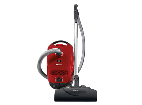 A Picture of a Miele Classic C1 Vacuum Cleaner