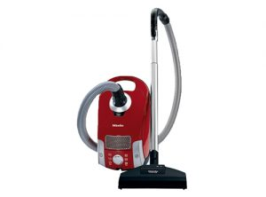 A Picture of a Miele Compact C1 Vacuum Cleaner