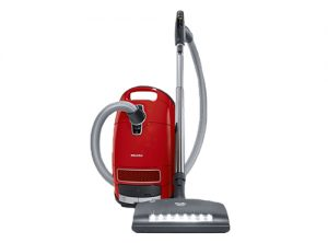 Miele Complete C3+ Vacuum Cleaner