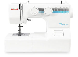 Janome MyStyle 100